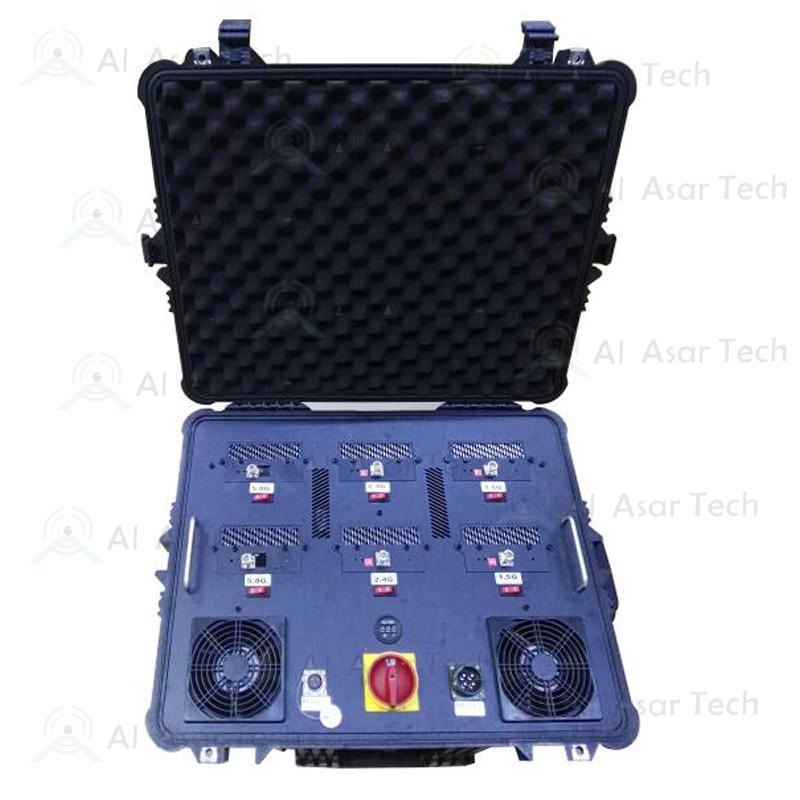 AAT-UAV6-P-520W